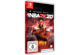 NBA 2K20 - [Nintendo Switch]