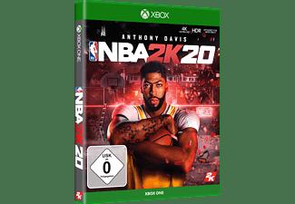 NBA 2K20 - [Xbox One]