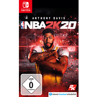 NBA 2K20 [Nintendo Switch]