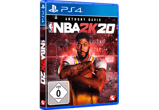 NBA 2K20 - [PlayStation 4]