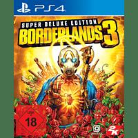 Borderlands 3 (Super Deluxe Edition) [PlayStation 4]