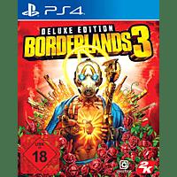 Borderlands 3 (Deluxe Edition) [PlayStation 4]