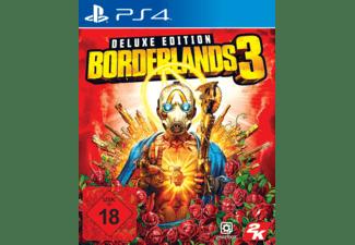 Borderlands 3 (Deluxe Edition) - PlayStation 4