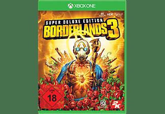 Borderlands 3 (Super Deluxe Edition) [Xbox One]
