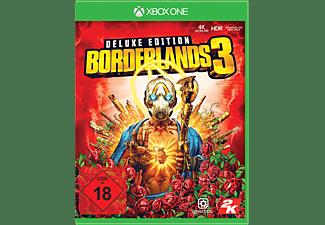 Borderlands 3 (Deluxe Edition) [Xbox One]