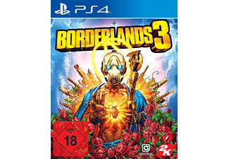 Borderlands 3 - [PlayStation 4]