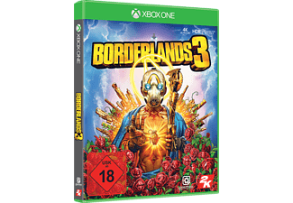 Borderlands 3 - [Xbox One]