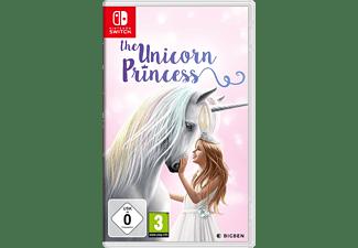 The Unicorn Princess - [Nintendo Switch]