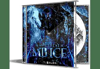 Manuellsen - MB Ice  - (CD)