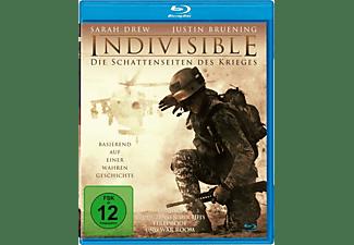 Indivisible-Die Schattenseiten des Krieges Blu-ray