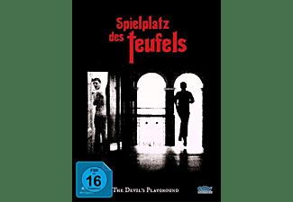 Spielplatz des Teufels-Cover B (Limitiertes Medi Blu-ray
