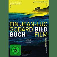 Jean-Luc Godard: Bildbuch [DVD]