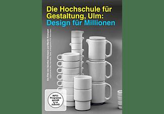 Die Hochschule für Gestaltung Ulm-Design für M DVD
