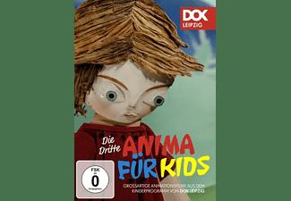 Anima für Kids-Die Dritte! DVD