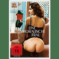 Eine unmoralische Frau (Così fan tutte) [DVD]