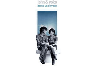 Lennon, John / Ono, Yoko - Above Us Only Sky (Remastered 2010-2018)  - (Blu-ray)
