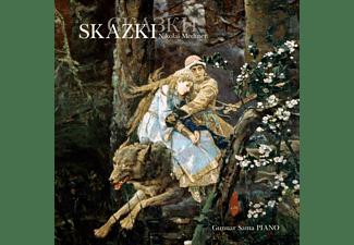 Gunnar Sama - Skazki  - (SACD Hybrid)
