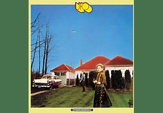 UFO - PHENOMENON -DELUXE-  - (Vinyl)