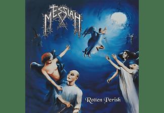 Messiah - ROTTEN PERISH (BLACK)  - (Vinyl)