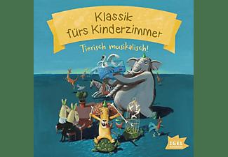 VARIOUS - Klassik fürs Kinderzimmer  - (CD)