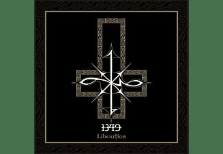 1349 - Liberation (Ltd.Gold Vinyl)  - (Vinyl)