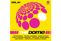 VARIOUS - The Dome,Vol.91 [CD]