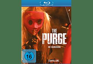 The Purge - Die Säuberung - Staffel 1 Blu-ray