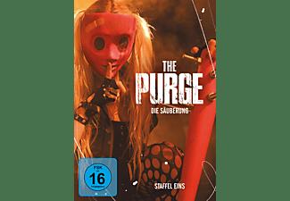 The Purge - Die Säuberung - Staffel 1 DVD