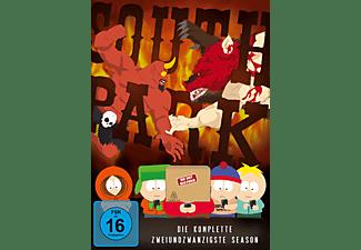 South Park - Staffel 22 DVD