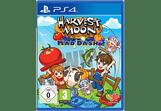 Harvest Moon Mad Dash - [PlayStation 4]