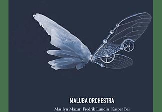 Marilyn Mazur, Frederik Lundin, Kasper Bai, Maluba Orchestra - Maluba Orchestra (150g LP)  - (Vinyl)