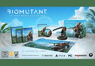 Biomutant Collectors Edition - [PlayStation 4]