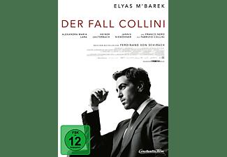 Der Fall Collini DVD