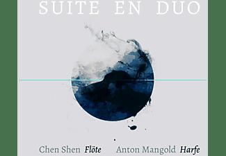 Shen,Chen & Mangold,Anton - Suite En Duo  - (CD)