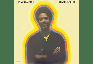 James Mason - Rhythm Of Life (LP)  - (Vinyl)
