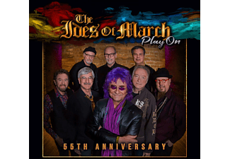 The Ides Of March - Play On: 55th Anniversary  - (CD)
