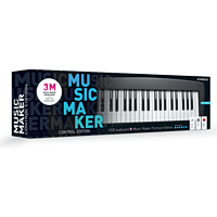 Magix Music Maker Control Edition