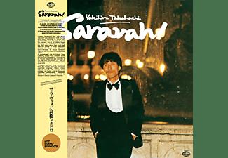 Yukihiro Takahashi - SARAVAH! (LP)  - (Vinyl)