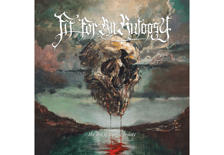 Fit For An Autopsy - Sea Of Tragic Beasts (Coloured Vinyl) (Vinyl LP (nagylemez))
