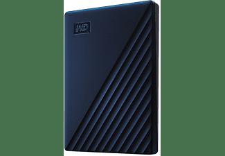 WD My Passport for Mac, 2 TB HDD, 2,5 Zoll, extern, Blau