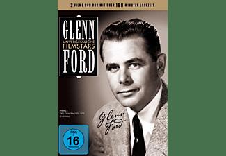 Schwergewichte der Filmgeschichte: Glenn Ford DVD