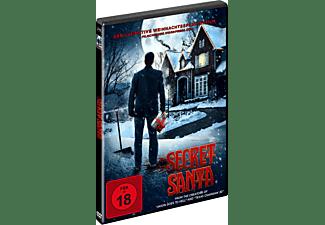 Secret Santa DVD