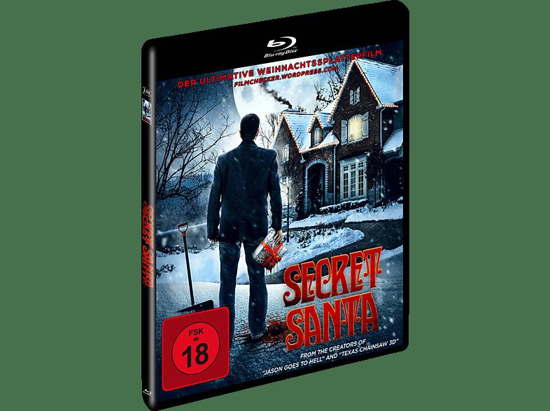 Secret Santa [Blu-ray]