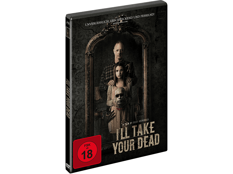 I'll Take Your Dead [DVD]