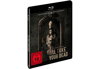 I'll Take Your Dead - (Blu-ray)
