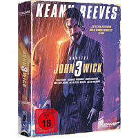 JOHN WICK: KAPITEL 3 (Exklusive Tape Edition) [Blu-ray]