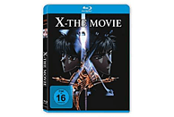 X - The Movie [Blu-ray]