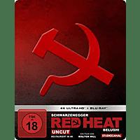 Red Heat/Limited Steelbook Edition/4k Ultra HD [4K Ultra HD Blu-ray]