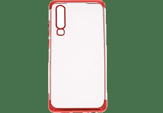 V-DESIGN HBC 023, Backcover, Huawei, P30, Rot