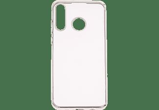 V-DESIGN HBC 030, Backcover, Huawei, P30 Lite, Silber